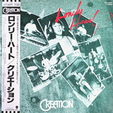 Creation / Lonely Heart (LP)