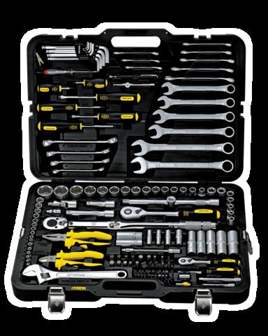 Набор инструментов Berger BG141-1214