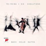 Yo-Yo Ma / Six Evolutions - Bach Cello Suites (3LP)