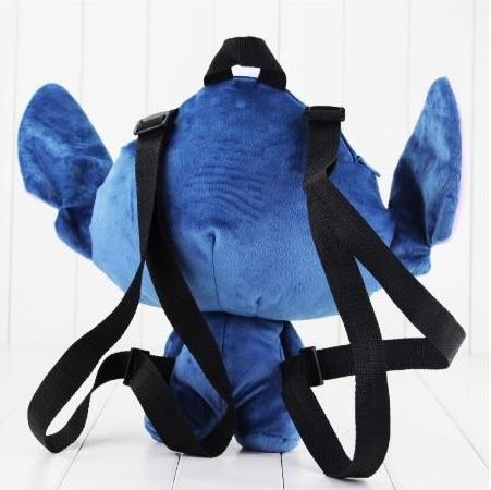 Лило и Стич мягкий рюкзак игрушка Стич