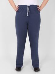 4780-2 брюки жен. светло-синие