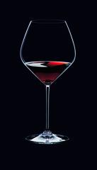 Набор бокалов для красного вина 2 шт 770 мл Riedel Heart to Heart Pinot Noir