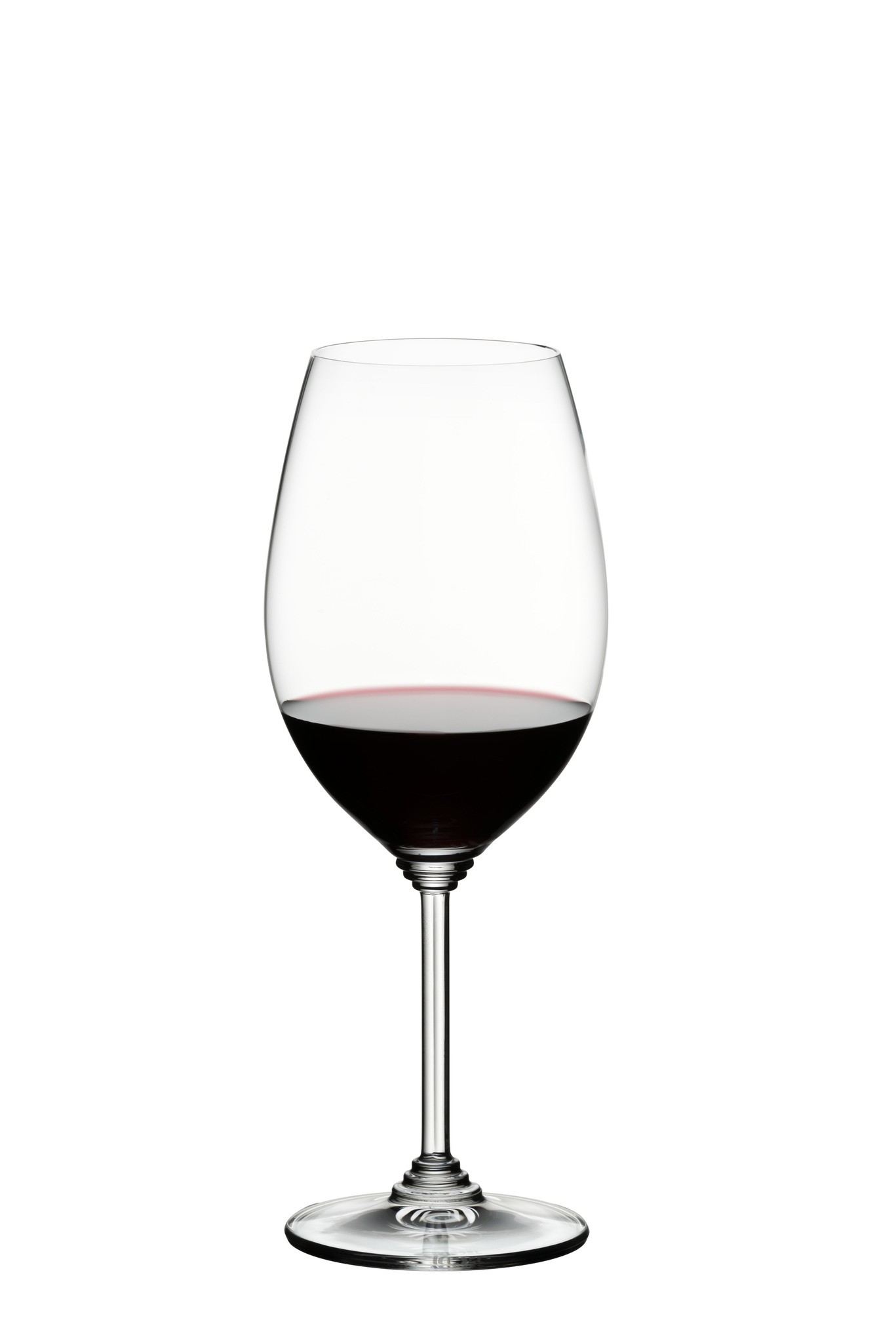 Набор бокалов для красного вина 2шт 650мл Riedel Wine Syrah/Shiraz
