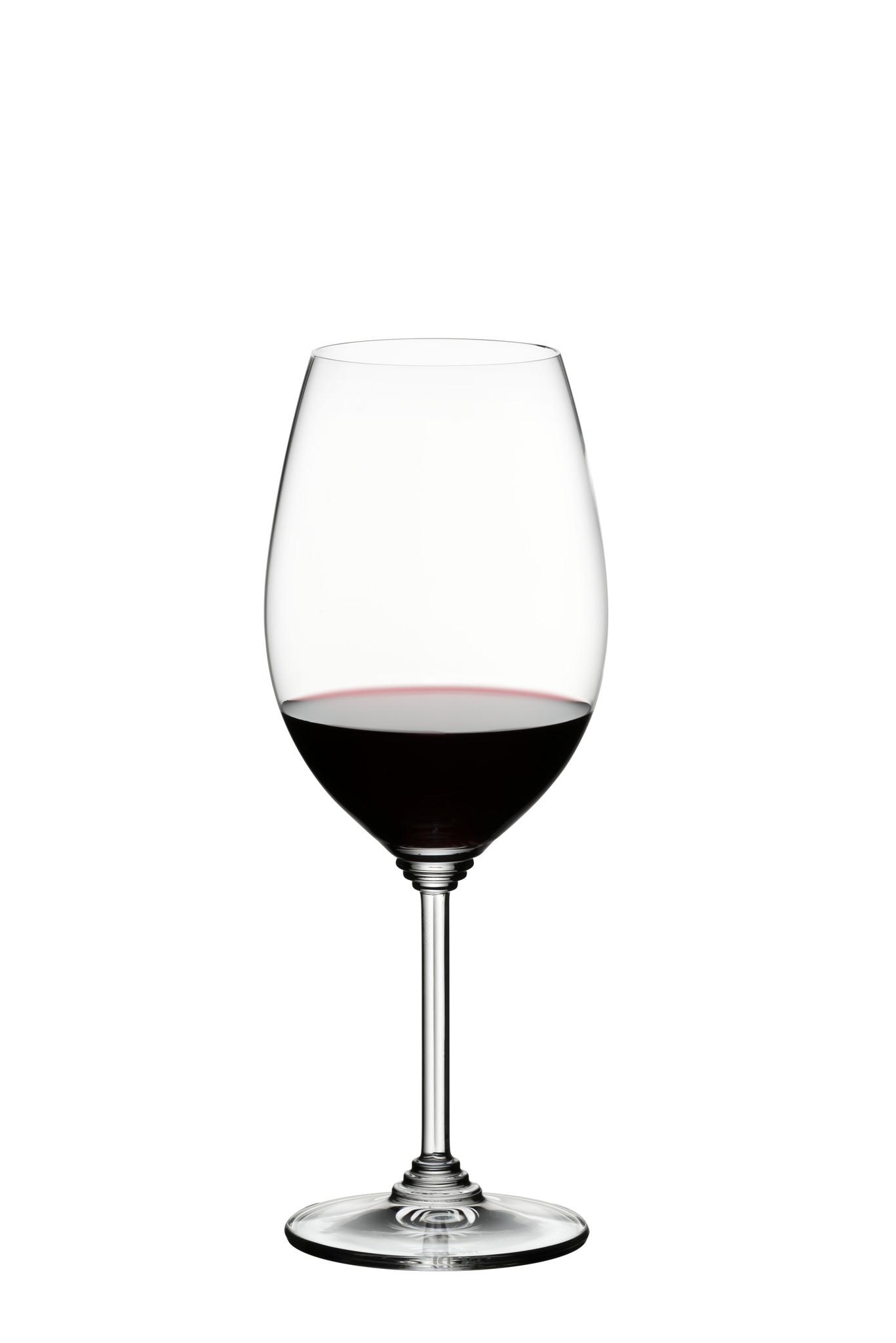 Бокалы Набор бокалов для красного вина 2шт 650мл Riedel Wine Syrah/Shiraz nabor-bokalov-dlya-krasnogo-vina-2-sht-650-ml-riedel-wine-syrahshiraz-avstriya-foto.jpg
