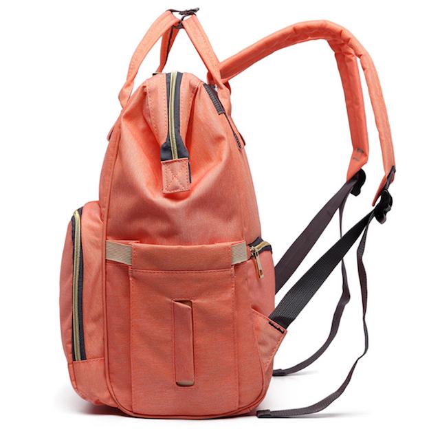 Очень удобный рюкзак