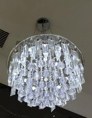 cristal chandelier 34-10  ( Cristal palace )