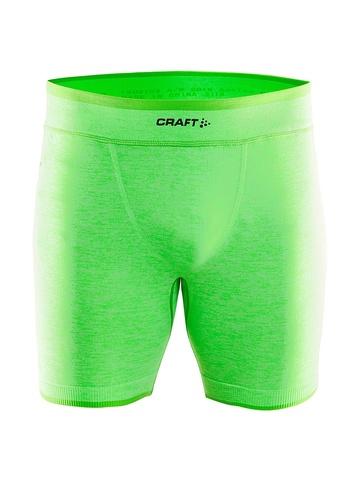 Термобелье трусы мужские Craft Comfort (green)