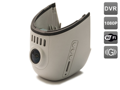 Штатный автомобильный видеорегистратор AVIS AVS400DVR для AUDI