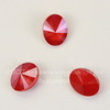 4122 Oval Rivoli Ювелирные стразы Сваровски Crystal Royal Red (8х6 мм)