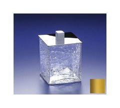 Емкость для косметики Windisch 88129O Cracked Crystal