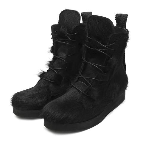 Ботинки «DOGGIBOT EVA PONY BL» купить