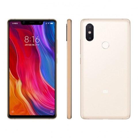 Смартфон Xiaomi Mi 8 SE 6 / 64GB (золотой)
