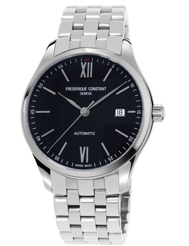 Часы мужские Frederique Constant FC-303BN5B6B Index