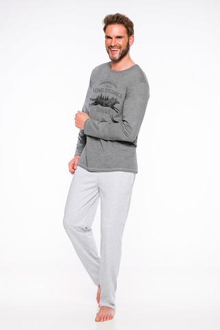 Мужская пижама 9W Karol 1006-1007-02 Taro
