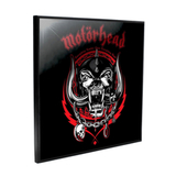Motorhead / Everything Louder - Crystal Clear Picture (Настенная Картина)