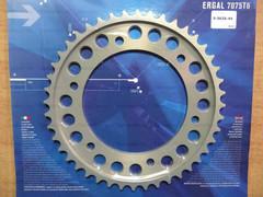 Звезда задняя ведомая Sunstar Rear Sproket 5-5635-44 для мотоцикла HONDA