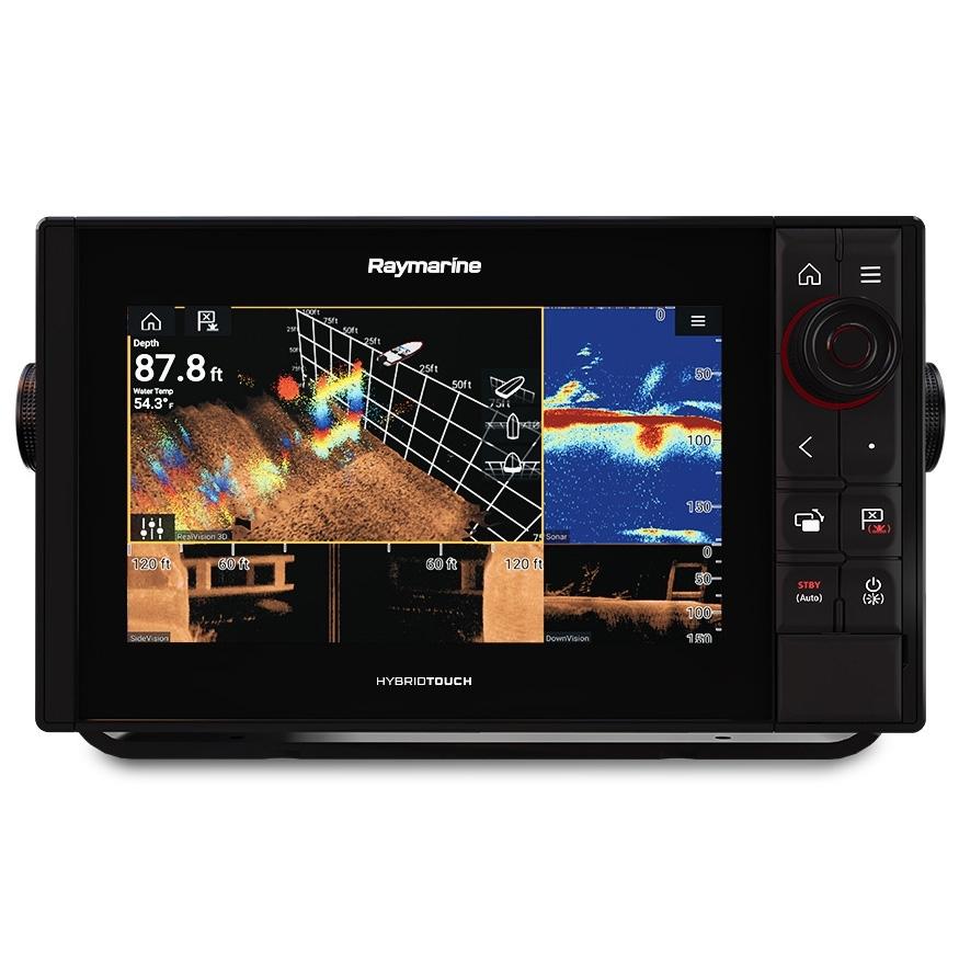 Raymarine Axiom 9 Pro
