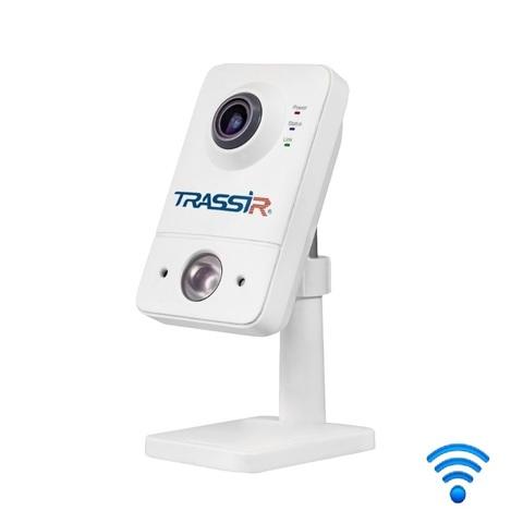 IP камера видеонаблюдения TR-D7121IR1 (2.8 мм)