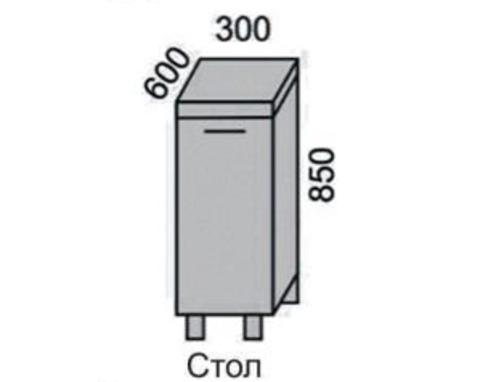 Стол МАДЕНА 300