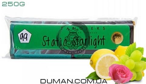 Табак Tangiers Static Starlight T99 (Танжирс Вечное Сияние Звезд)  Birquq 250г