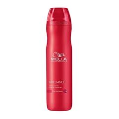 Шампунь для окрашенных нормальных и тонких волос Brilliance shampoo