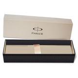 Шариковая ручка Parker Urban K200 London Cab Black CT Mblue (S0767130)
