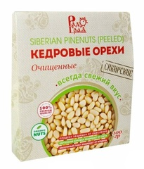 Ядро кедрового ореха, Радоград, 300 г.