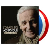 Charles Aznavour / Collected (Coloured Vinyl)(3LP)
