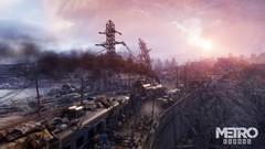 Sony PS4 Метро: Исход. Стандартное издание (русская версия)