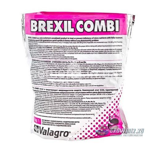 Brexil Combi (Комплекс микроэлементов) 25 гр.  Италия