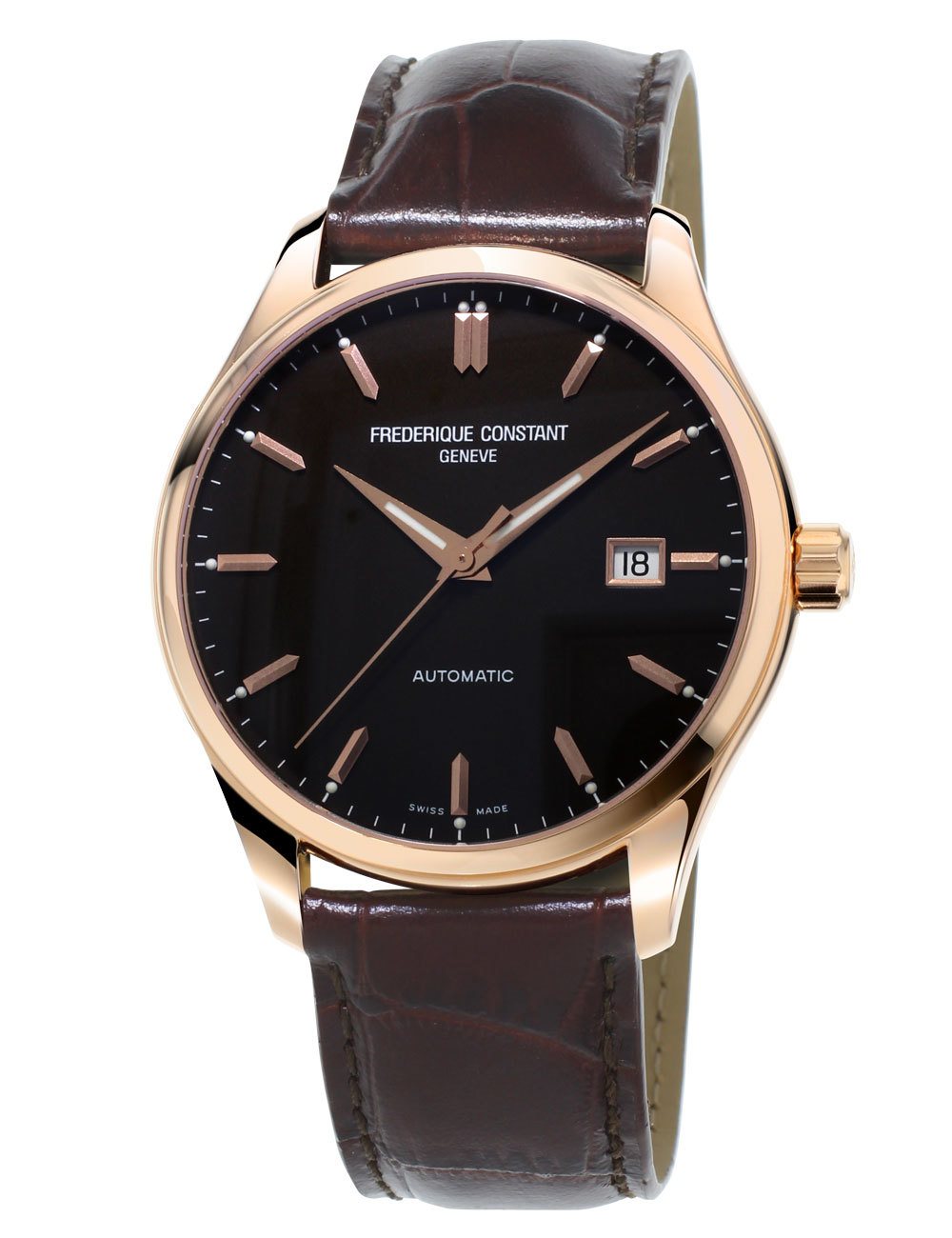 Часы мужские Frederique Constant FC-303C5B4 Index