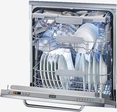 Встраиваемая посудомоечная машина шириной 60 см Franke FDW 614 D7P DOS A++
