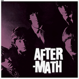 The Rolling Stones ‎/ Aftermath (UK)(Mono)(LP)