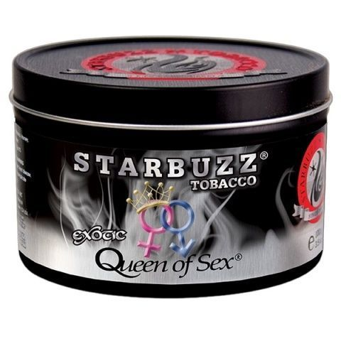 Starbuzz Queen of Sex