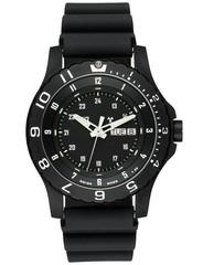Наручные часы Traser P6660 TYPE 6 MIL-G Sapphire 100376 (каучук)