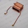 Теплообменник для водонагревателя Ariston (Аристон) 65158371, 65152042