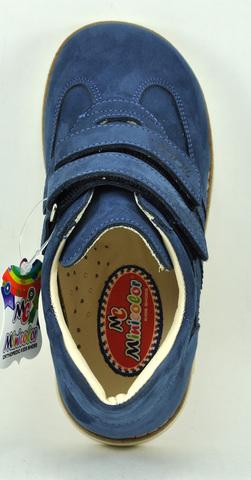 Кроссовки Minicolor арт. 8021-2065