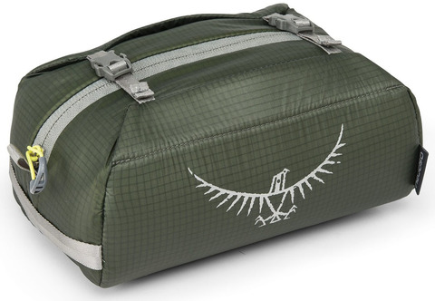 гермобаул Osprey Ultralight Washb Padded Shadow Grey