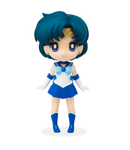 Фигурка BANDAI Figuarts mini Sailor Mercury 57646-0