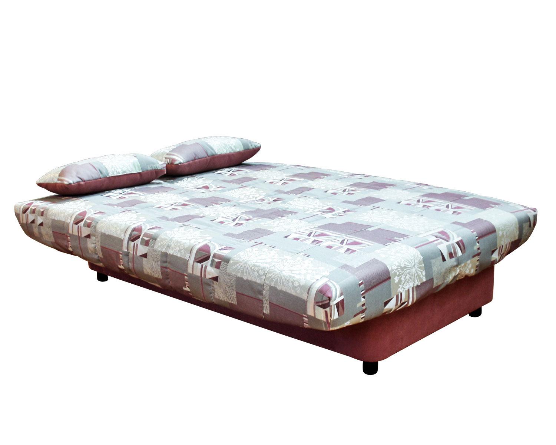 Диван 3-местный Стелси-1, спальное место 135х192 см