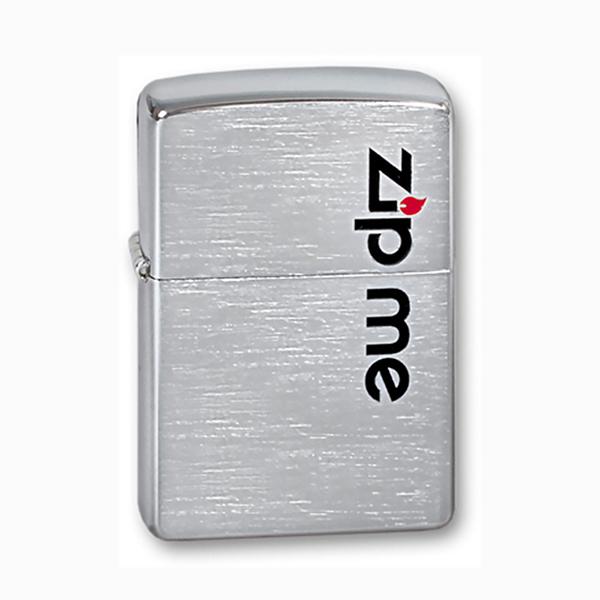Зажигалка Zippo №200 Zip Me