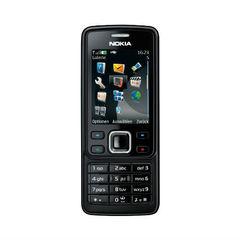 Nokia 6300 classic Черный Black