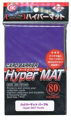 Протекторы KMC Hyper Mat Purple
