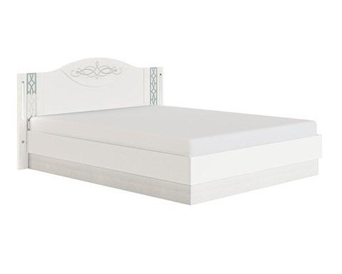 Кровать ЛИТАУ рамух с подсветкой и подъемным механизмом