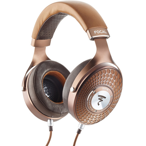 Focal Headphones Stellia