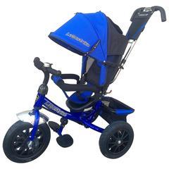 Велосипед Lexus trike 12x10 Надувные, Синий (950-N1210P-Blue)