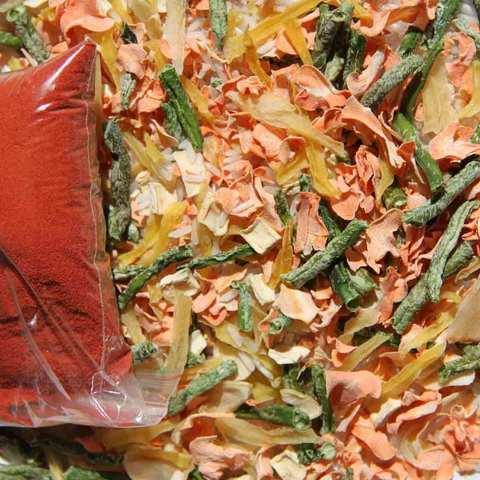 Суп томатный с рисом 'Каша из топора', ПЭТ банка, 300 г