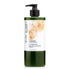 Matrix Biolage Cleansing Conditioner For Fine Hair - Очищающий кондиционер для тонких волос с экстрактом цитрусовых