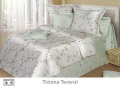 Коллекция TENCEL Tiziana Terenzi Cotton Dreams.