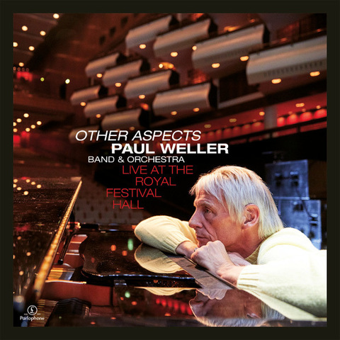 Paul Weller / Other Aspects - Live At The Royal Festival Hall (2CD+DVD)